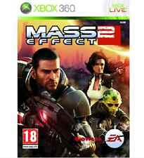 Xbox 360 - Mass Effect 2 **New & Sealed** Official UK Stock