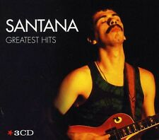 Santana - Greatest Hits [New CD] Germany - Import