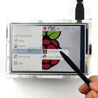 3.5''  Touch screen 320*480 LCD Display Board +  Case for Raspberry Pi 3  / 2