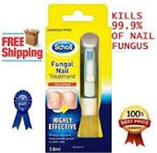 SCHOLL FUNGAL NAIL TREATMENT 3.8ml - KILLS 99.9%