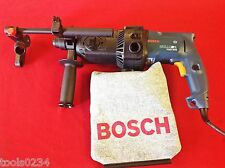 NOS Bosch 11221DVS Bulldog SDS-Plus Rotary Hammer Drill 6.9 Amp Free Shipping