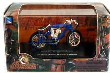 2005 NewRay Indian Motorcycle Indian Twin Racer 1908