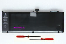 "Genu Battery For MacBook Pro 15"" A1321 A1286 MC118 MB985 (mid2009 2010Version)"