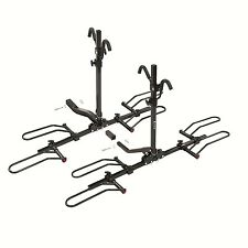 """PRO SERIES 4 BIKE FOLD DOWN  HITCH MOUNT 4 BICYCLE RACK CARRIER 2"""" Receiver"""