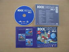 Rock Christmas Vol. 4  Das Original  19 Tracks  Bon Jovi, Mud, Abba,Amy Grant