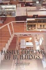 Passive Cooling of Buildings (BEST (Buildings, Energy and Solar Technology)), As