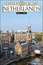 A Brief History of Netherlands-ExLibrary
