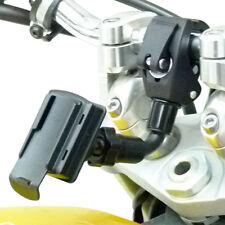 Compacto Arreglo Rápido Manillar De Moto Montura para Garmin Oregon