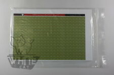 Reality in Scale 1:35 Carpeting on Real Cloth - Design C 35084*