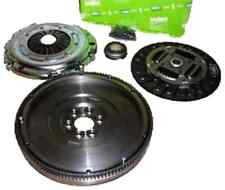 SEAT IBIZA 1.8T FR TURBO 20V 2003-2008 CUPRA SOLID FLYWHEEL, BOLT & VALEO CLUTCH