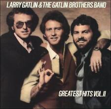 Greatest Hits, Vol. 2 by Larry Gatlin & the Gatlin Brothers Cassette NEW Sealed