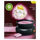 Air Wick Summer Delights Electric Wax Melter Life Scents