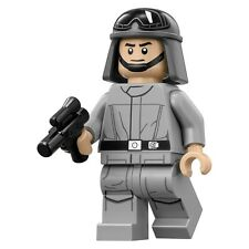 LEGO STAR WARS Rogue One AT-ST Driver MINIFIG from Lego set 75153