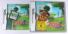 Gioco: the Legend of Zelda SPIRIT TRACKS PER NINTENDO DS LITE + + + DSi XL + 3ds