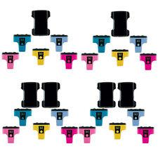 26 Ink Cartridge for HP 363 Photosmart 3310 C5180 C6180 C6280 C7180 C7280 C8180