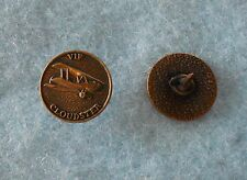 Vintage McDonnell Douglas VIP 'Value in Performance' Cloudster lapel pin