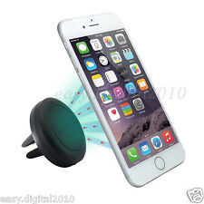 Universal Magnetic Support Cell Phone Car Holder Stand Mount For iPhone 6 6S 5S