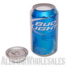 Light Beer 12oz Diversion Safe Can Secret Disguised Storage Fake Stash Hide
