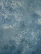 zw-014  10x20 FT MUSLIN  TIE-DYED PHOTOGRAPHY BACKDROP SAMPLE SALE
