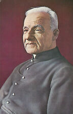 Frère André 1845-1937 Oratoire St Joseph MONTREAL Quebec Canada Postcard