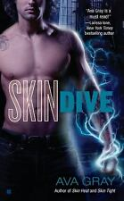 Skin Dive (Berkley Sensation)-ExLibrary