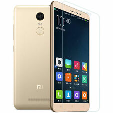 100% GENUINE Tempered Glass Screen Protector for Xiaomi Redmi Note 3 5.5 Inch