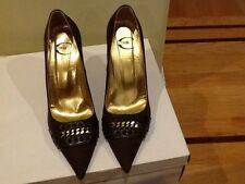 Authentic Just Cavalli womens shoes size 39