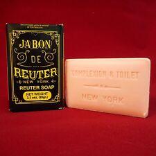 Reuter Soap Murray & Lanman Kemp Barclay Good luck JABON DE REUTER Buena suerte