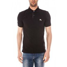 Burberry Brit Men's Polo Black Size M Great Gift