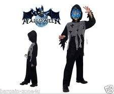 Smiffy's Blue Vampire Instant Kit Kids Halloween Party Fancy Dress Custome