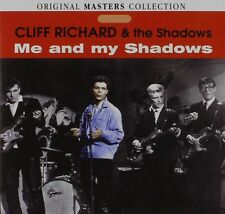 cliff richard & the shadows me and my shadows IMPORT CD