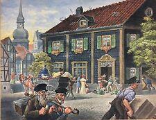 Bergische Stadt Bergische Meise Adolf Schiefer Histor. Sicht wie Metz Ernst C.