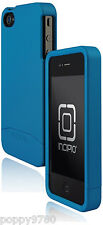 Incipio Edge Two-Piece Hard Shell Case iPhone 4/4S in Retail - Pearl Turquoise