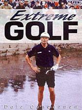 Extreme Golf,GOOD Book