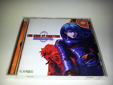 THE KING OF FIGHTERS 2000 SEGA JAP JAPANESE  Q IMPORT JAPAN DC DREAMCAST GAMES