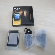 Bush CMP43D 8GB MP3 and VIDEO player  - Ref.01684