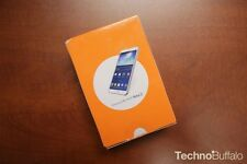Unlocked New Samsung Galaxy Note 3 SM-N900A - 32GB (AT&T) - Smartphone White