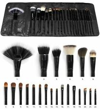 Coastal Scents 22 Pezzo Set Pennelli Professionale Cosmetici Make Up w/ Astuccio