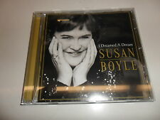 Cd   Susan Boyle  ‎– I Dreamed A Dream