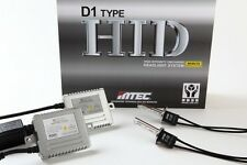 MTEC 6000K 9005 HB3 XENON HID CONVERSION KIT