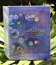 Sixth Edition Essential Oil DESK Reference Life Science Publishing YOUNG LIVING