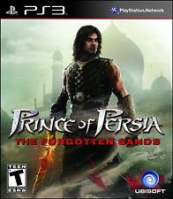 Prince of Persia: The Forgotten Sands PS3 New Playstation 3