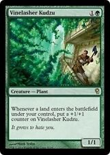 2x Kudzo Sferzaliane - Vinelasher Kudzu MTG MAGIC DD JvV Jace vs. Vraska English