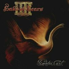 Greater Art by Lake of Tears (CD, 1994, Black Mark (USA))