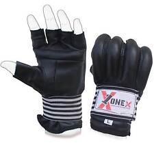 FREE Style Lotta Guanti, Guanti da MMA, Formazione professionale combatte Fitness Guanto