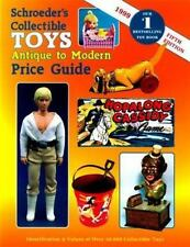 Schroeder's Collectible Toys Price Guide - Ant. 1999