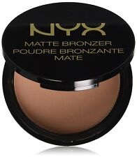 NYX Matte Bronzer Light