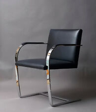 BRNO  Chair   Knoll International   Mies van der Rohe    Bauhaus     Art Deco