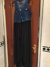 ladies dress - new with label - large