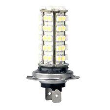 H7 AMPOULE LAMPE 3528 SMD 68 LEDs BLANC 12V POUR VOITURE WT